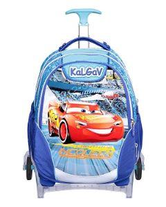 xbag trolley