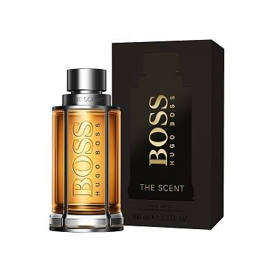 boss scent