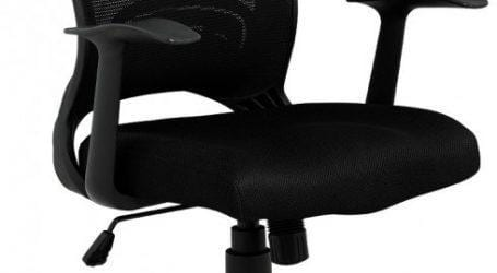 כיסא מתכוונן של קרביץ: מה מקבלים ב-300 שקל?