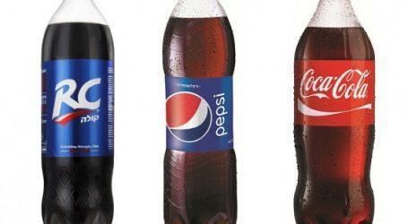 ייצוגית נגד קוקה קולה: מוכרת לצרכן ביוקר משום שהיא מונופול. שימו לב לפער המחירים