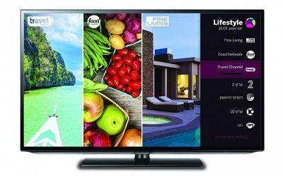 סלקום TV מנסה למשוך לקוחות: מוסיפה ערוצי לייף סטייל ללא תוספת מחיר