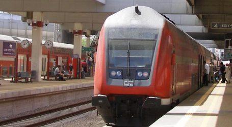 איזה פיצוי מתכוונים לתת ברכבת לנוסעים בעלי רב קו?