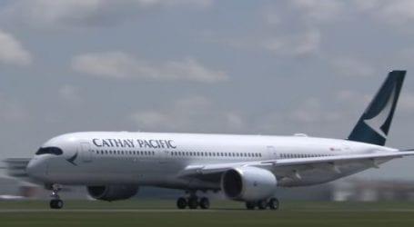 טיסות קתאי פסיפיק להונג קונג: לראשונה תחרות לאל על על הקו המבוקש