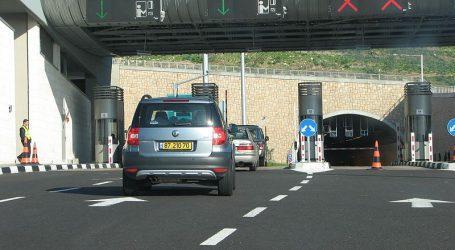זהירות: כך אתם עלולים לשלם 1,100 שקל על 4 נסיעות במנהרות הכרמל