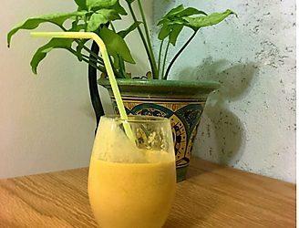 rebar נכנסת למקפיא הביתי: משיקה תערובות להכנת שייק פירות בבית