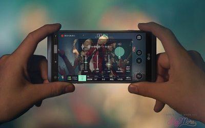 LG V20 יעלה 3,400 שקל – כ-1,000 שקל פחות מאייפון 7 פלוס 32 ג'יגה