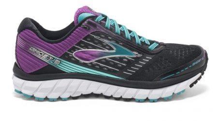 סקירת נעלי ספורט: ברוקס Ghost 9. פואנטה יצאה לריצה