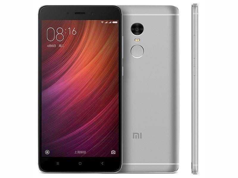 Xiaomi Redmi Note 4 1472101571671
