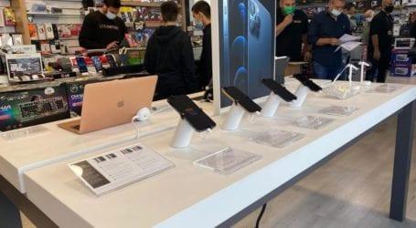 מחכים לאפל סטור? בינתיים עמדות Apple רשמיות נפתחו בחנויות מחסני חשמל