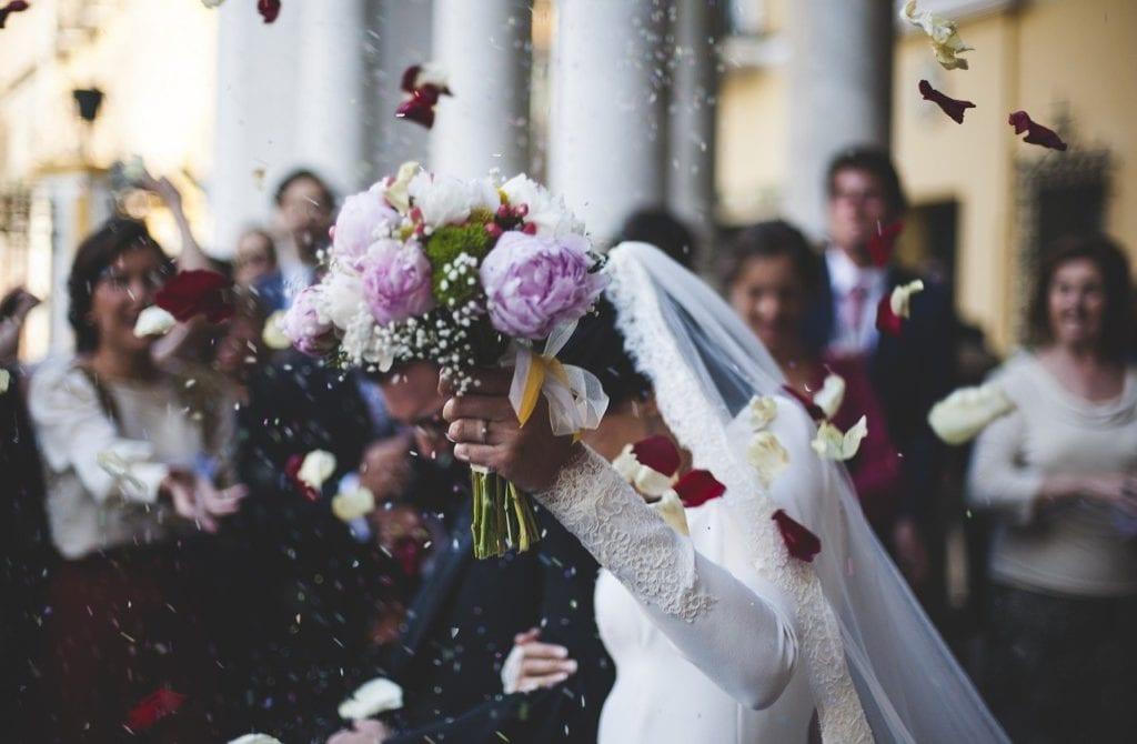 החזר על ביטול חתונה