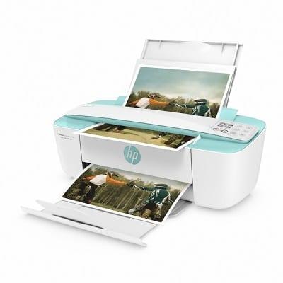 משהו רציני HP דגם DeskJet 3785: חסכונית, אלחוטית, ניידת והכי חשוב - קטנה - פואנטה PB-72