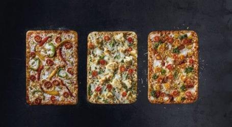 פיצות אסף גרניט בדומינו'ס פיצה: פרימיום, תחכום וטעם, אז מה הבעיה?