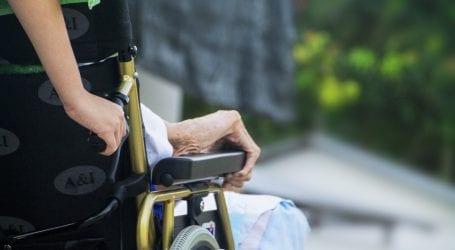 משרד הבריאות: רישיון בית האבות נאות כיפת הזהב הוגבל לשלושה חודשים