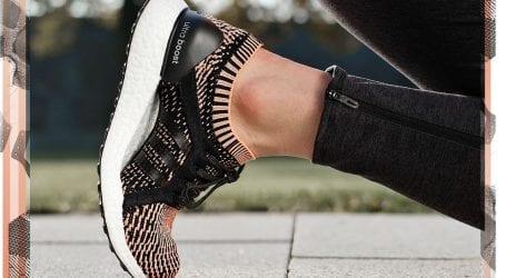 אדידס ULTRA BOOST X: נעלי ריצה שמקנות תחושת ריחוף