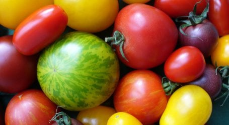 בקרוב בסופר הקרוב לביתכם: משקל ליד הפירות והירקות