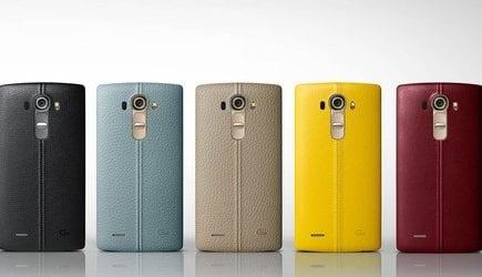 """עוד בקשה לייצוגית נגד LG בארה""""ב, בגלל זלזול בלקוחות LG G4 ו-LG V10"""