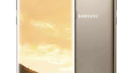"""ארוך, צר וללא מסגרת: מה עוד מציע סמסונג גלקסי S8 ומה מחירו בארה""""ב?"""