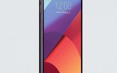 LG G6 הושק היום בארץ ויגיע לחנויות בשבוע הבא. המחיר: 3,400 שקל
