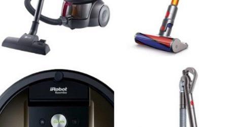 תשכחו משואב אבק רובוטי – הישראלים מחפשים שואב אלחוטי, רצוי של דייסון