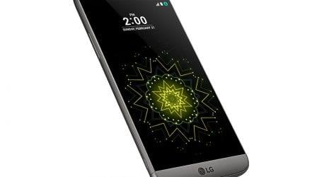 """בקשה נוספת לייצוגית נגד רונלייט ו-LG: הפעם בגין תקלת """"צריבת מסך"""" ב-LG G5"""