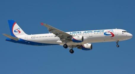 אורל אירליינס משיקה קו תעופה חדש ממוסקבה לישראל