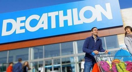 רשת חנויות הספורט DECATHLON מגיעה לישראל. מתי והיכן ייפתח הסניף הראשון?