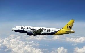הדרך ללונדון עוברת באילת. בחורף הקרוב: טיסות הלוך-חזור של Monarch בכ-160 דולר