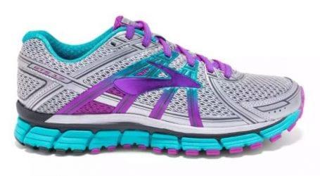 ברוקס Adrenaline 17 GTS: נעלי ריצה עם בלימת זעזועים מעולה