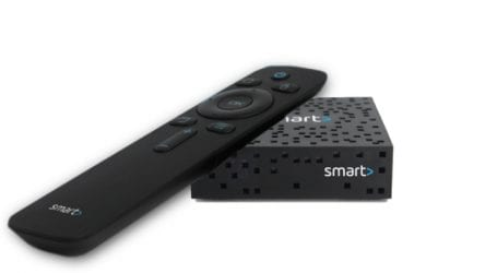 בדקנו את שירות הטלוויזיה Smart של טריפל סי. מה מקבלים ב-50 שקל בחודש?