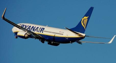 ריינאייר תציע בחורף הקרוב טיסות מגרמניה לאילת ב-60 אירו