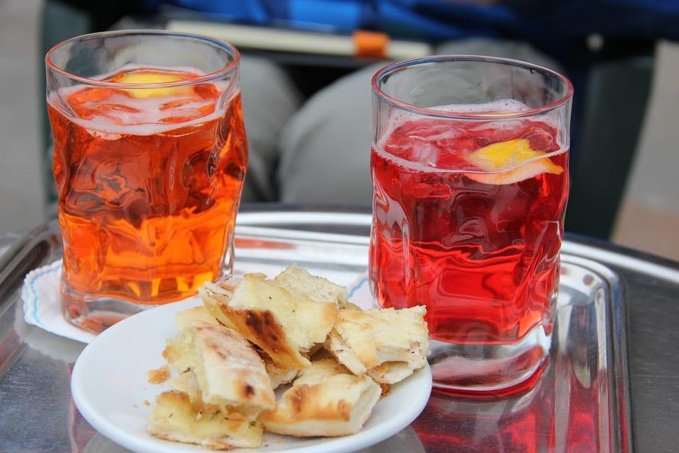 משקאות קלילים לקיץ
