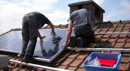 הדרך להקמת מערכת סולארית על הגג מעולם לא הייתה קצרה יותר: בנק אופק מציע הלוואה נוחה