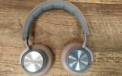 B&O H9 – אוזניות עם איכות צליל גבוהה ונטרול רעשים טוב אך לא מעולה