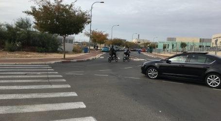 לא רק שוטרים – בקרוב פקחי עירייה יקנסו רוכבי אופניים חשמליים