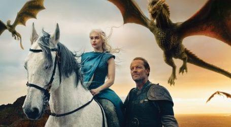 החל מהיום: סדרות HBO, כולל משחקי הכס, בסלקום TV