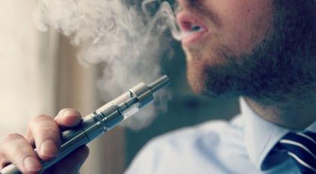 מספר המעשנים גדל? מחקר מוכיח קשר ישיר בין פרסומות לחשיפה לסיגריות, בפרט סיגריות אלקטרוניות