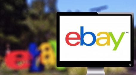 מהיום: מחשבון של eBay שימנע הפתעות ויחשב את המחיר המלא כולל מיסוי ושילוח