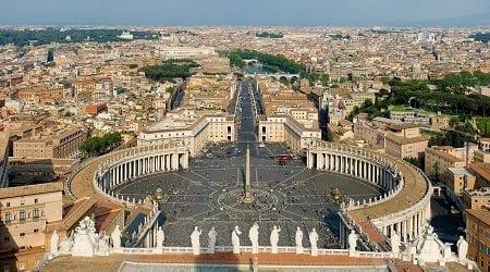 ריינאייר פותחת קו חדש מתל אביב לרומא בעשרות אירו בודדים לכיוון