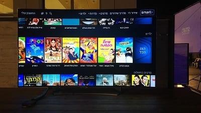 אחרי השקת פרטנר TV: טריפל סי מוסיפה ערוצים לשירות הטלוויזיה smart