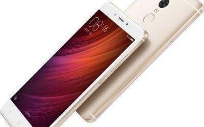 שיאומי Redmi Note 4X: סמארטפון עם מסך גדול וסוללה חזקה במחיר נמוך במיוחד
