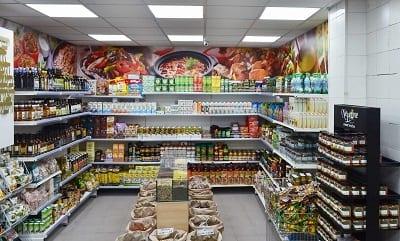 """הסופרמרקט הטבעוני """"הגל הירוק"""" פתח סניף ראשון בתל אביב"""