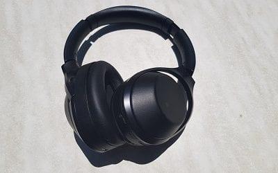 סוני MDR-1000X: אוזניות פרימיום שמציעות צליל מצוין במחיר גבוה