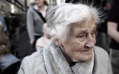 והדרת פני זקן, גרסת הבנקים: יחויבו לקדם קשישים ונכים לתחילת התור במענה הטלפוני