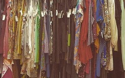 לקראת החזרה לבית הספר: יריד למכירת בגדים חדשים ומשומשים במחירי רצפה