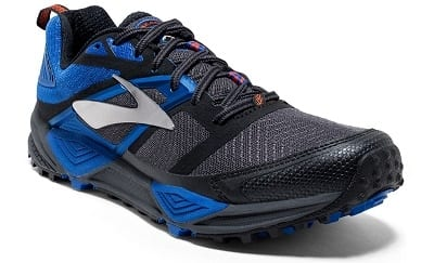 בדקנו: ברוקס Cascadia 12 – נעליים קלות ויציבות לריצת שטח