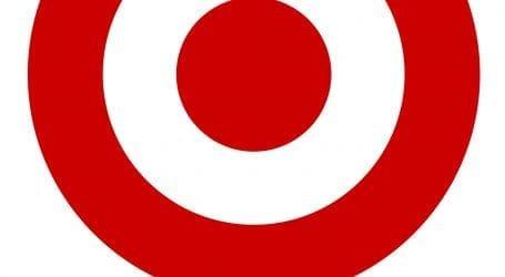 עד מחר: משלוחים חינם לישראל מאתר הקניות טארגט (Target), רק חבל שהאתר נחסם מדי פעם