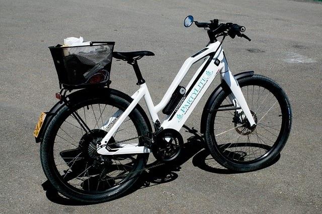 קנסות על נסיעה באופניים