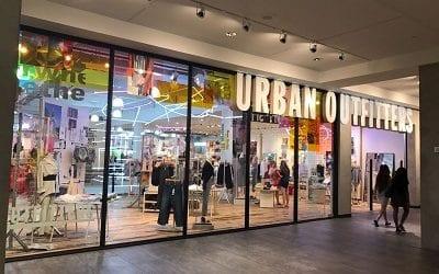 בקרוב בישראל: רשת האופנה Urban Outfitters