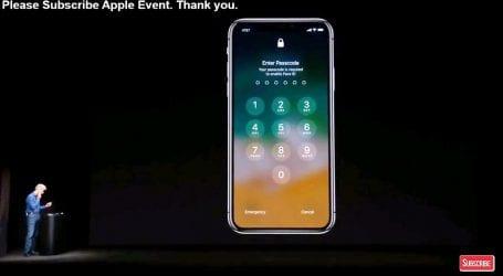 הוכרזו אייפון X, אייפון 8 ואייפון 8 פלוס. מתי הם בארץ וכמה נשלם?