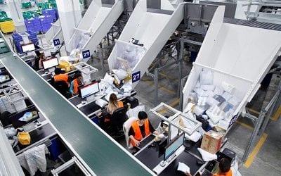 דואר ישראל משיק את מרכז הסחר המקוון ומבטיח: תוך 48 מרגע הנחיתה – החבילה אצלכם בבית